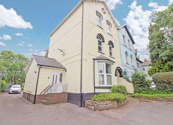 Thumbnail 1 bedroom flat for sale in Caerau Road, Newport
