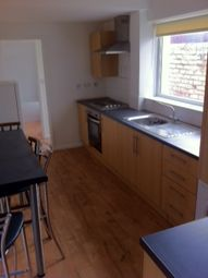 Thumbnail 4 bedroom shared accommodation to rent in Glebe Road, Middlesbrough