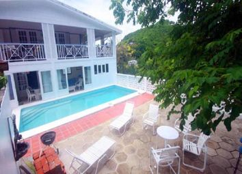 Thumbnail Villa for sale in Flambeau Villa, Trouya St Lucia, St Lucia