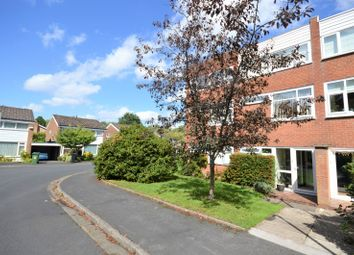 Thumbnail 4 bed end terrace house to rent in Woodcote Avenue, Bramhall, Stockport