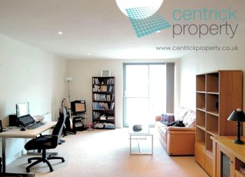 Thumbnail 1 bed flat for sale in Viva, Commercial Street, Birmingham