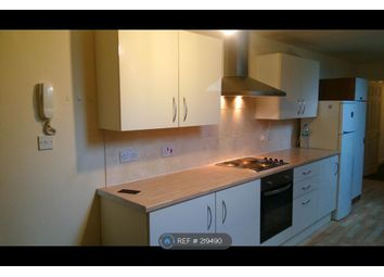 Thumbnail 1 bed flat to rent in Mansfield Road, Sutton In Ashfield