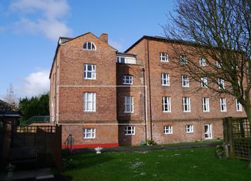 Thumbnail 2 bed flat for sale in Shephard Mead, Tewkesbury