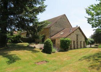 Thumbnail 8 bed property for sale in St-Yrieix-La-Perche, Haute-Vienne, France