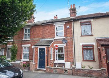 Thumbnail 2 bedroom terraced house for sale in Morant Road, Colchester