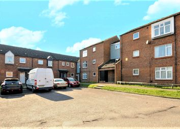 Thumbnail 3 bed flat for sale in Kibble Close, Didcot