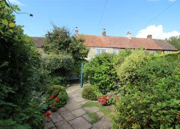 Thumbnail 2 bed terraced house for sale in Corsham Road, Whitley, Melksham