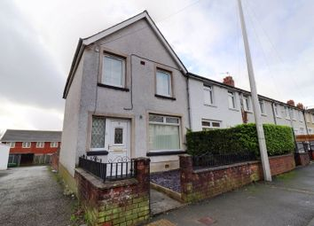 2 bed terraced house for sale in Pendarren Street, Penpedairheol, Hengoed CF82
