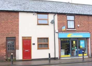 2 bed terraced house for sale in Market Street, Kingswinford DY6