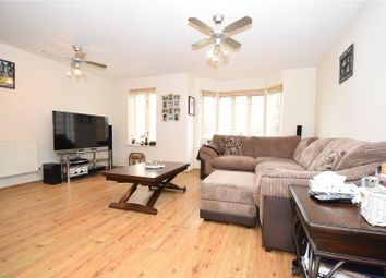 Thumbnail 2 bedroom flat for sale in Southbank, Hextable, Kent