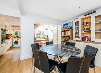 Thumbnail 4 bedroom terraced house to rent in Tabor Road, London