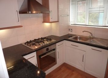 Thumbnail 2 bed flat to rent in Kindell House, Mortlake High Street, Mortlake