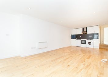 Thumbnail 1 bed flat to rent in 388 Kingsland Road, London