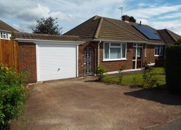 Thumbnail 2 bed bungalow for sale in Orchard Close, Coxheath, Maidstone, Kent