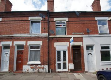 Thumbnail 1 bed flat to rent in Colchester Street, Coventry