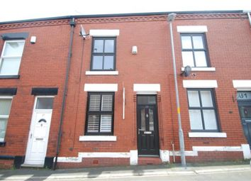 Thumbnail 2 bed terraced house to rent in Groby Street, Stalybridge, Cheshire
