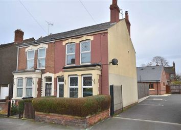 Thumbnail 3 bed semi-detached house for sale in Seymour Road, Linden, Gloucester
