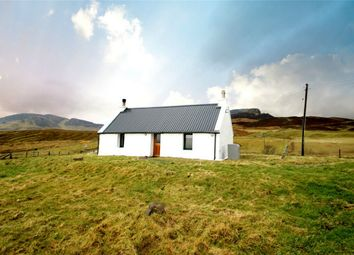Thumbnail 1 bed cottage for sale in Benedra View, Brogaig, Near Staffin, Isle Of Skye, Highland