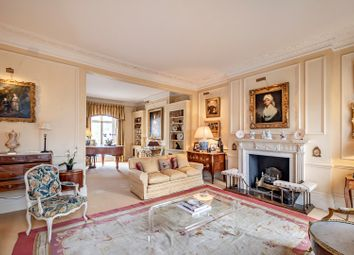 Thumbnail 7 bed property for sale in Thurloe Square, London