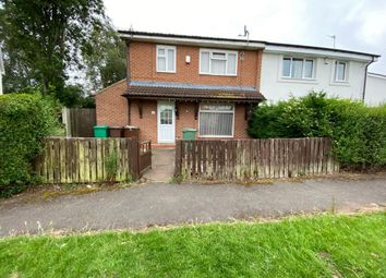 Thumbnail 3 bed semi-detached house for sale in Graylands Road, Nottingham