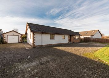 Thumbnail 5 bed detached house for sale in Gordon Terrace, Hill Of Fearn, Tain, Highland
