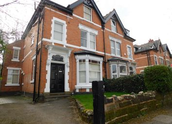 Thumbnail 1 bed flat to rent in Bloomfield Road, Moseley, Birmingham