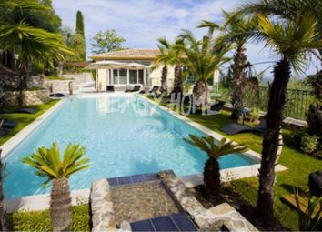 Thumbnail 6 bed villa for sale in Grasse, 06130, France