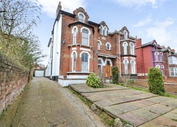 Thumbnail 6 bed semi-detached house for sale in Hill Road, Harwich, Essex