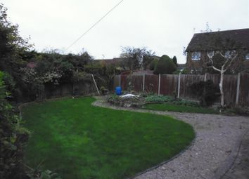 Thumbnail 4 bed detached house for sale in Millbeck Drive, Lincoln