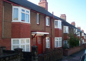 Thumbnail 1 bed flat to rent in Ladysmith Road, Brighton