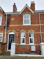 Thumbnail 2 bed terraced house for sale in London Road, Spalding