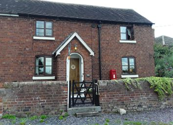 Thumbnail 2 bedroom cottage for sale in Park Lane, High Ercall, Telford