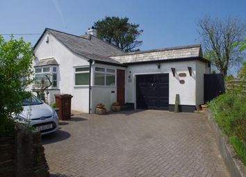 Thumbnail 2 bed bungalow for sale in Delabole, Cornwall