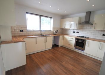 Thumbnail 2 bedroom property to rent in Lapwing Road, Luton