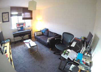 Thumbnail 1 bed flat to rent in Dibden Street N1, Canonbury, London