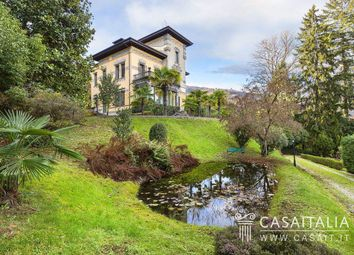 Thumbnail 4 bed villa for sale in Piazzale Lido, 28838 Stresa Vb, Italy