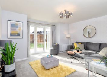 """Thumbnail 4 bedroom detached house for sale in """"Glenmore"""" at Carron Den Road, Stonehaven"""