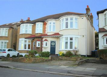 Thumbnail 4 bed semi-detached house for sale in Drayton Gardens, Winchmore Hill, London