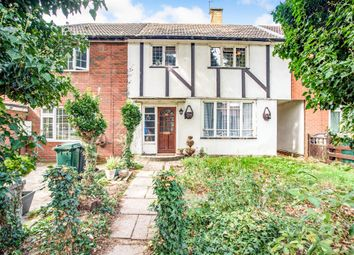 Thumbnail 3 bed terraced house for sale in Birkdale Gardens, Watford