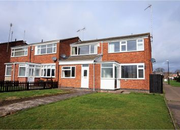 Thumbnail 2 bedroom semi-detached house for sale in Rigdale Close, Coventry