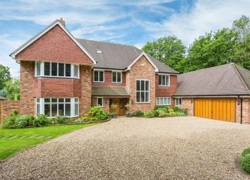 Thumbnail 5 bed property for sale in Manor Lane, Gerrards Cross