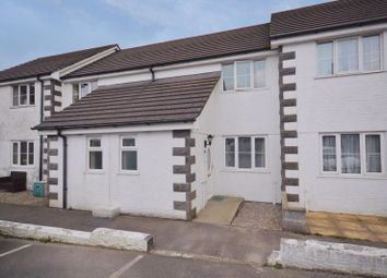 Cleavers Way, Stenalees, St. Austell PL26. 2 bed terraced house for sale