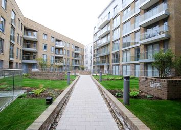 Thumbnail 2 bed flat for sale in Keymer Place, London, Limehouse