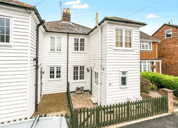 Thumbnail 2 bed semi-detached house for sale in St Johns Road, Westcott, Dorking, Surrey