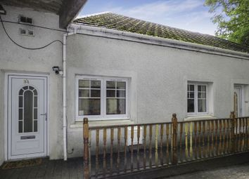 Thumbnail 2 bedroom cottage for sale in 34A East Main Street, Broxburn