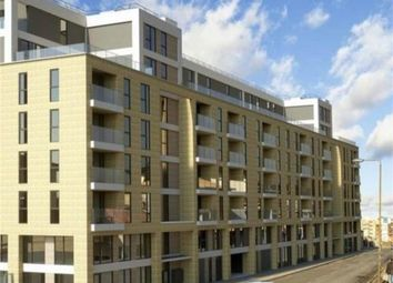 Thumbnail 3 bed flat to rent in Babbage Point, (Flat 7) 20 Norman Road, Greenwich