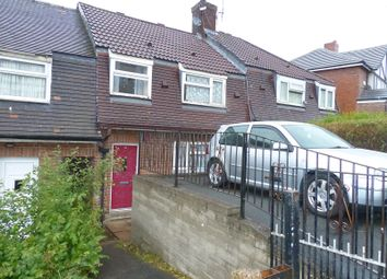 Thumbnail 3 bed property for sale in Cliffe Street, Batley, West Yorkshire.