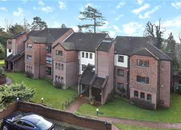 Thumbnail 3 bed flat for sale in Raylands Mead, Gerrards Cross