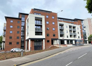 Thumbnail Office for sale in Summer Hill Road, Birmingham