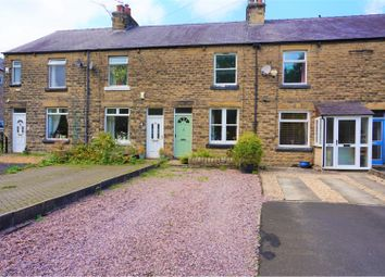 Thumbnail 2 bed terraced house for sale in Goyt Road, High Peak